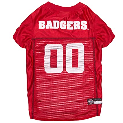 super popular 2e937 805fb NCAA PET Apparels - Basketball Jerseys, Football Jerseys for Dogs & Cats  Available in 50+ Collegiate Teams & 7 Sizes