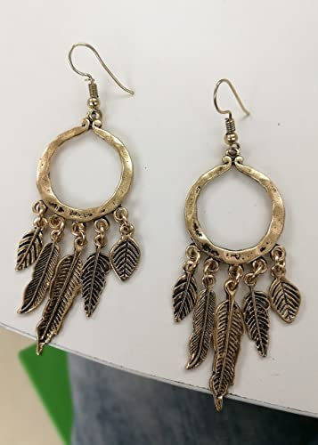 Buy Lightweight Dream Catcher Earrings Online At Low Prices In India Simple Dream Catcher Earrings Online