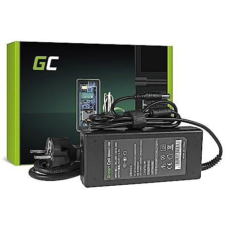 Green Cell® Cargador para Ordenador Portátil Sony Vaio VPCEB4L9E ...