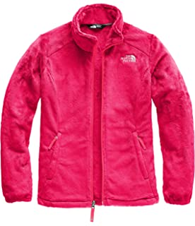 34b0fafda Amazon.com: The North Face Girls' Osolita Jacket (Little Kids/Big ...