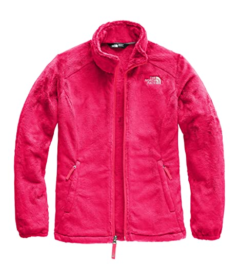 6a776ebea The North Face Kids Girl's Osolita Jacket (Little Kids/Big Kids)