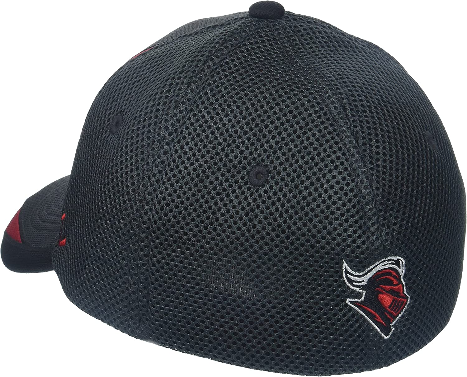 X-Large ZHATS NCAA Rutgers Scarlet Knights Adult Men Torque Charcoal