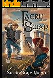 Faery Swap - Middle Grade Fantasy