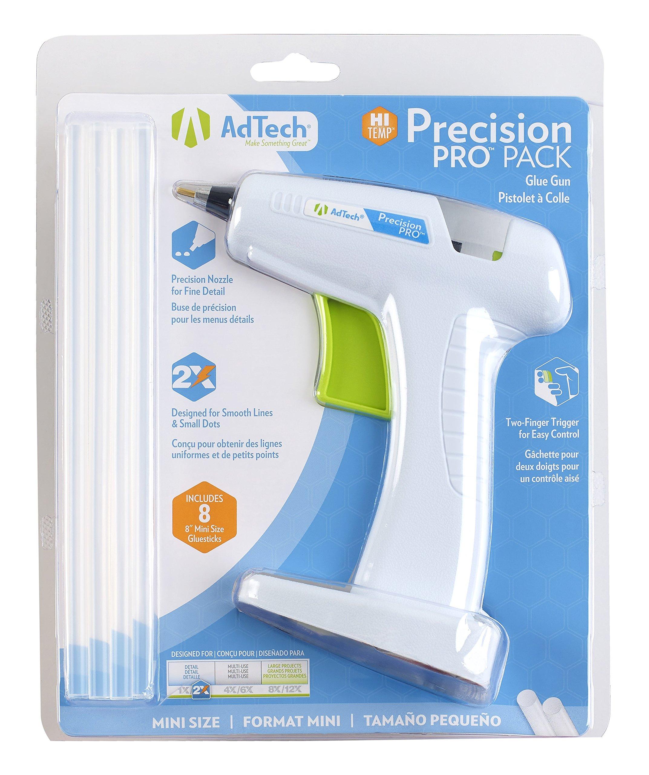 Adtech 05711 Precision Pro Combo Pack