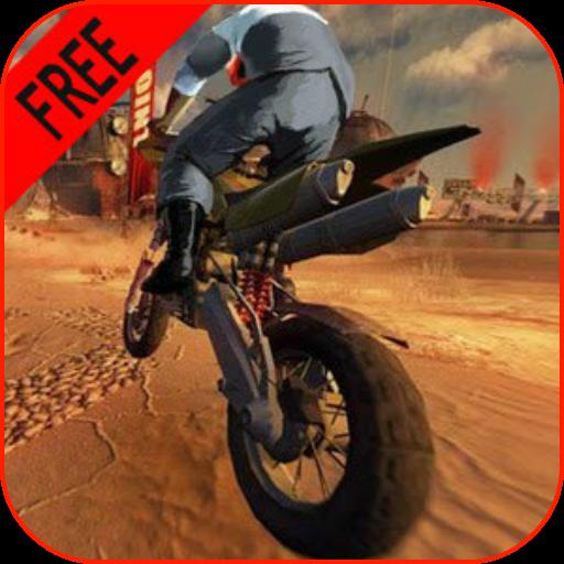 Downhill Mountain Bike Race (Mountain Moto:Downhill Bike)