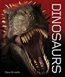 Dinosaurs (FIXED FORMAT EDITION) (English Edition)