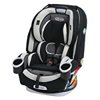 Graco 4Ever All-in-1 Car Seat, Tuscan
