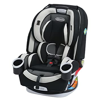 Graco 4Ever All In 1 Car Seat Tuscan