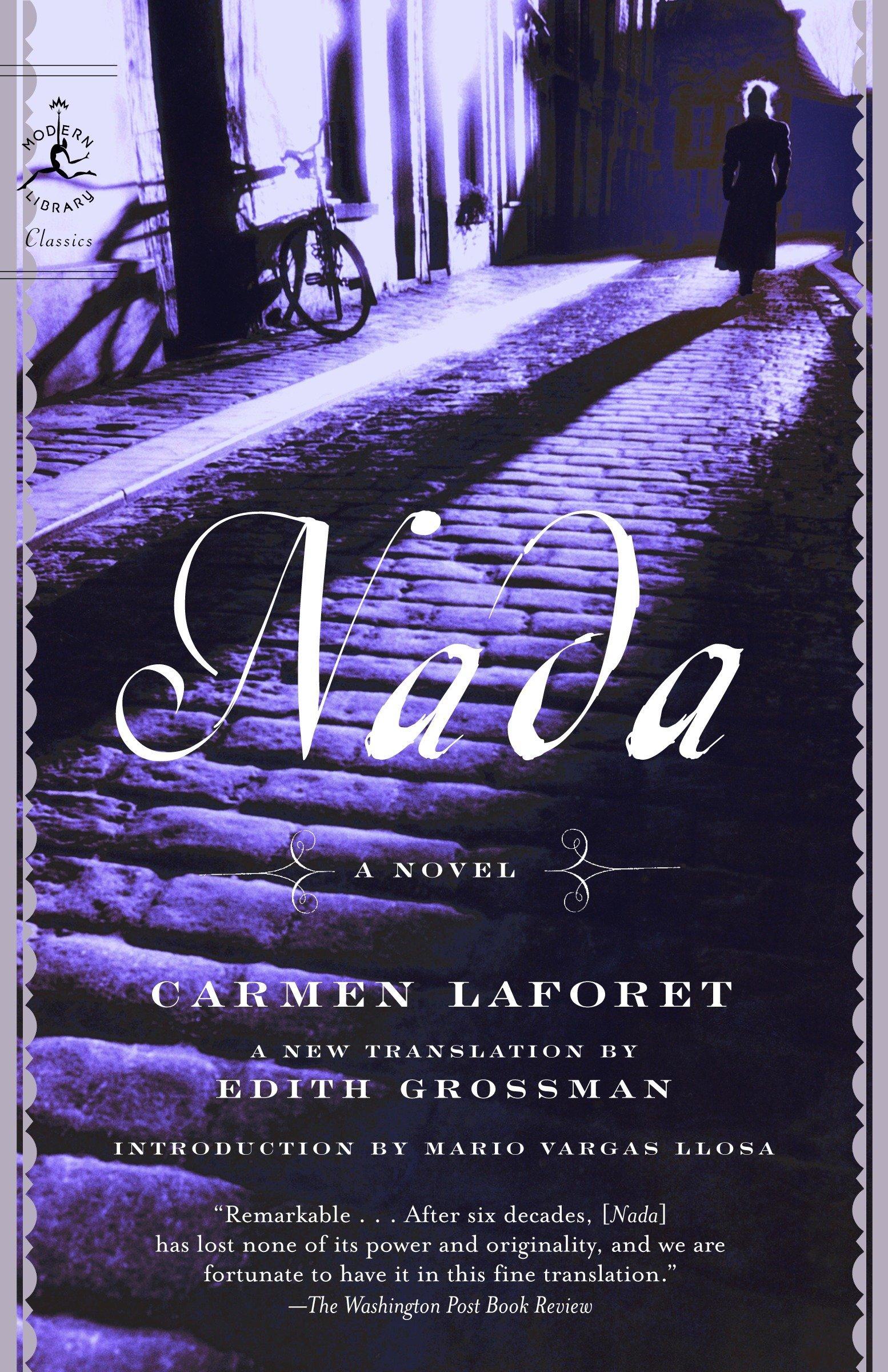 Amazon.com: Nada: A Novel (Modern Library Classics) (9780812975833 ...