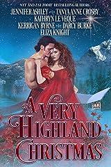 A Very Highland Christmas: A collection of six enchanting Christmas novellas Kindle Edition