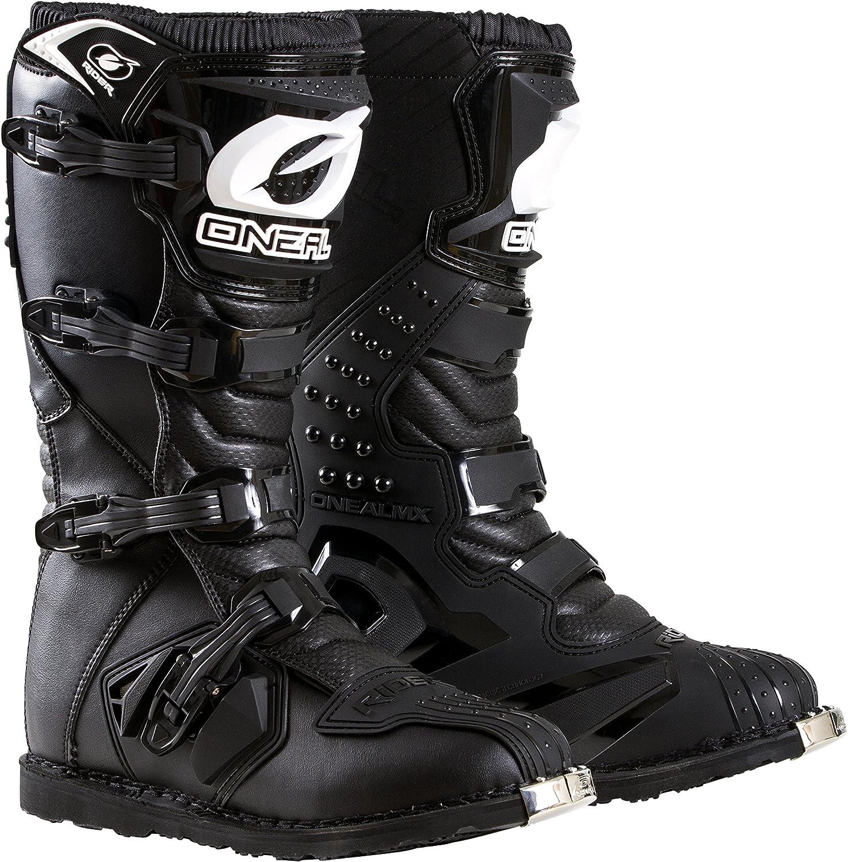 O'Neal New Logo Rider Boot