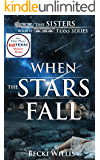 When the Stars Fall (The Sisters, Texas Mystery Series Book 2)