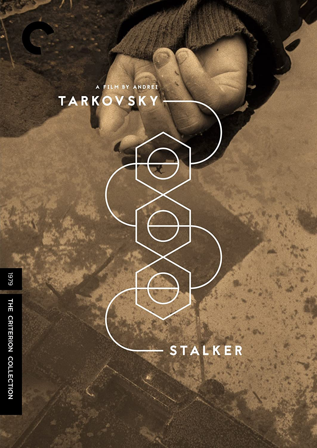 The network posted Tarkovsky films for free viewing 53