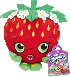 Amazon Shopkins 75 Inch Tall Cupcake Queen Limited Edition