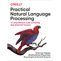 Practical Natural Language Processing: A Comprehensive Guide to Building Real-World NLP Systems (English Edition)