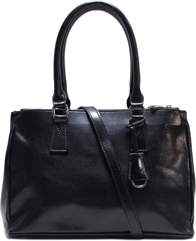 Floto Women Roma Satchel Handbag