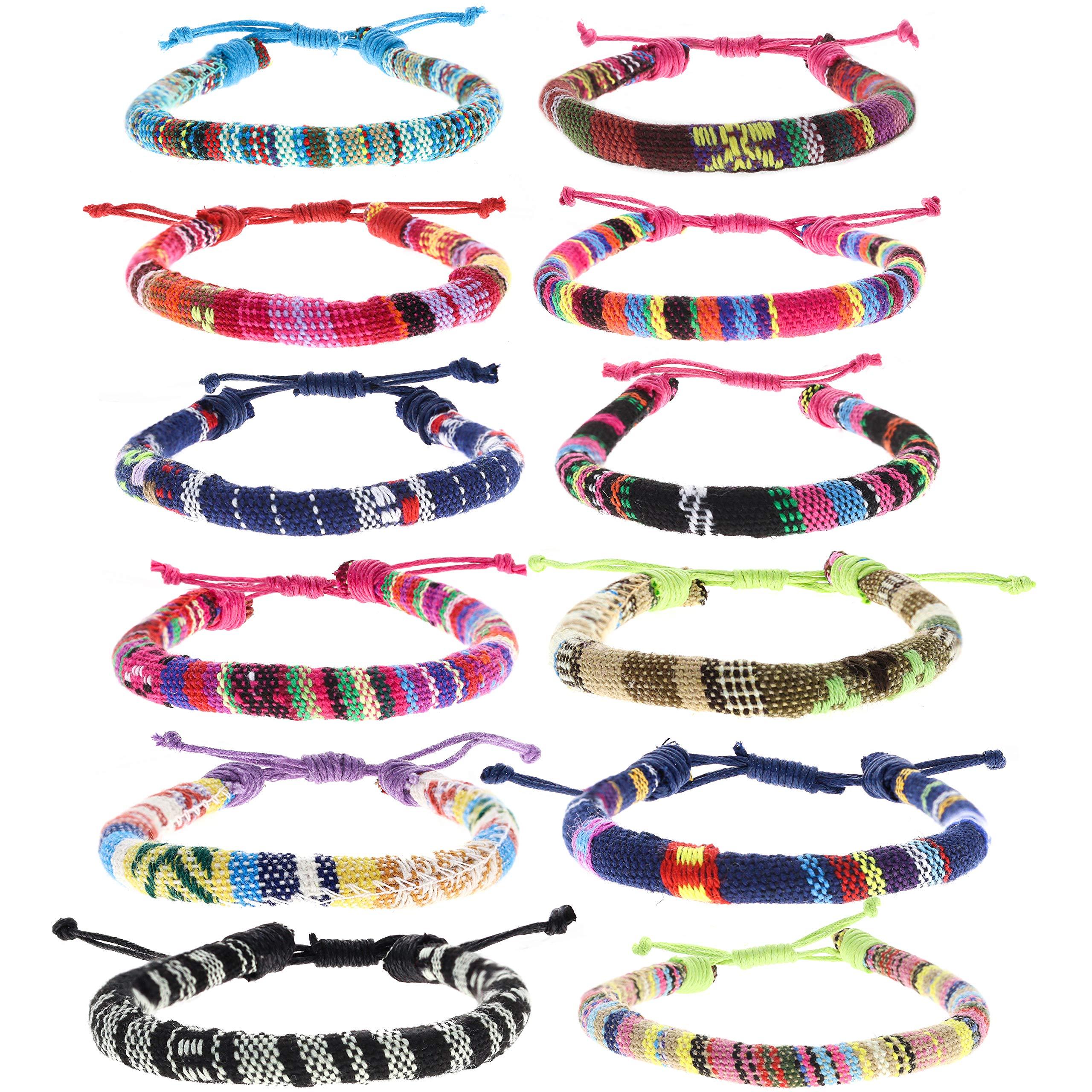 Beaded Stretch Bracelets Friendship Bracelet Jewelry FROG SAC VSCO Bracelets for Teen Girls VISCO Girl Bracelet Pack for Women Birthday Party Favors for Teens Friendship Bracelets