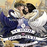 Quests for Glory: The School for Good and Evil, Book 4