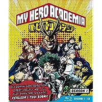 My Hero Academia St.1 (Box 3 Br) (Eps 01-13)