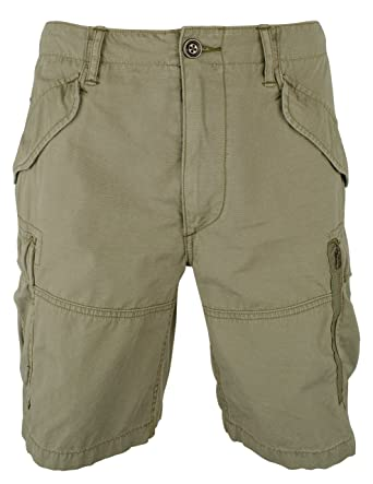 7b1a5ddafc Image Unavailable. Image not available for. Color: Polo Ralph Lauren Men's  Classic-Fit Ripstop Cotton Cargo Shorts ...