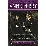 Traitors Gate: A Charlotte and Thomas Pitt Novel