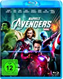 Marvel's The Avengers [Blu-ray]