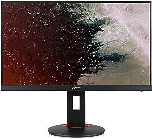 """Acer XB XF270HB 27"""" Full HD LED Piatto Nero Monitor Piatto per PC"""