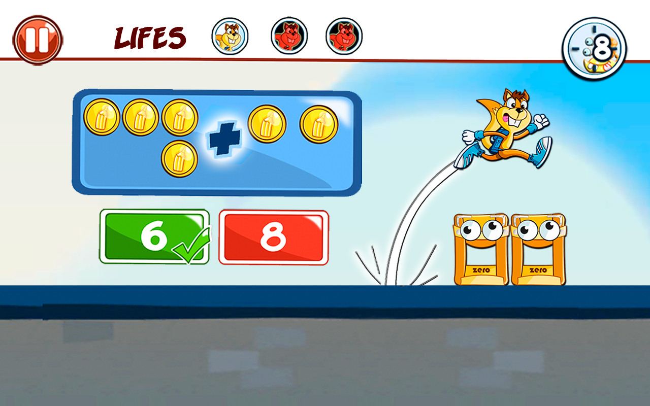 Amazon.com: Monster Numbers: Math learning games for kids ...