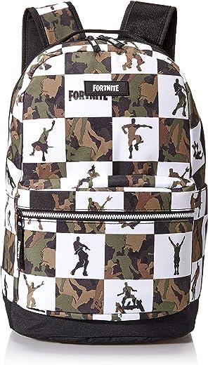 حقيبة ظهر فورتنتي للأطفال مناسبة للجنسين