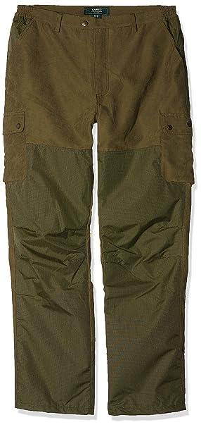 Gamo Outdoor Laponia Pantalones, Hombre: Amazon.es: Deportes y aire libre