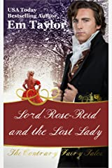 Lord Rose Reid and the Lost Lady (The Contrary Fairy Tales Book 3) Kindle Edition