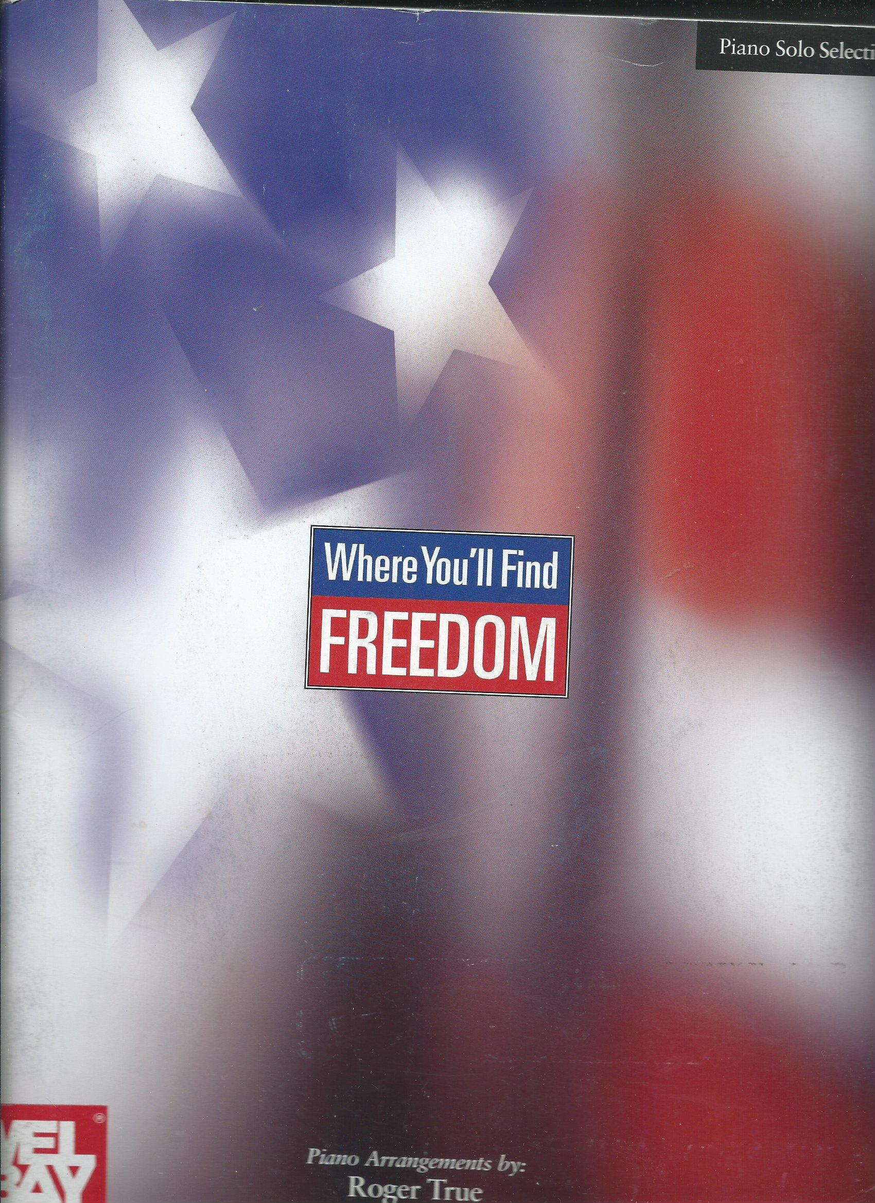 Where You'll Find Freedom PDF