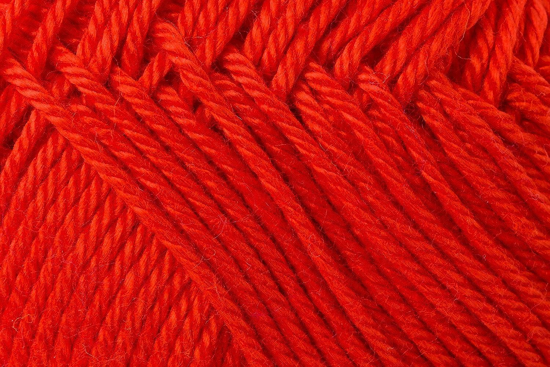 Schachenmayr Ovillo hilo de algodón para punto y ganchillo Catania 9801210, algodón, naturaleza, 11,5 x 5,2 x 6 cm: Amazon.es: Hogar