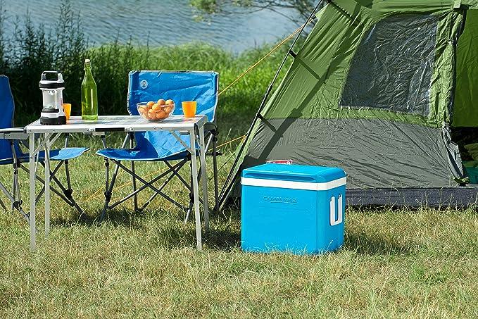 Campingaz Nevera Portatil Icetime Plus, Caja Térmica, Nevera para Camping, Playa y Picnic, 38 L: Amazon.es: Deportes y aire libre