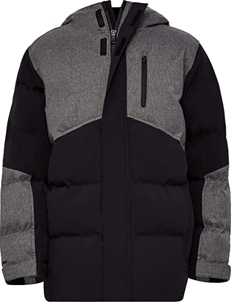 Amazon.com: Under Armour Ua Superthaw Chaqueta, Negro: Clothing