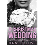 A Christmas Wedding (Desert Kings)