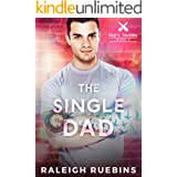 The Single Dad: Red's Tavern, Book 4
