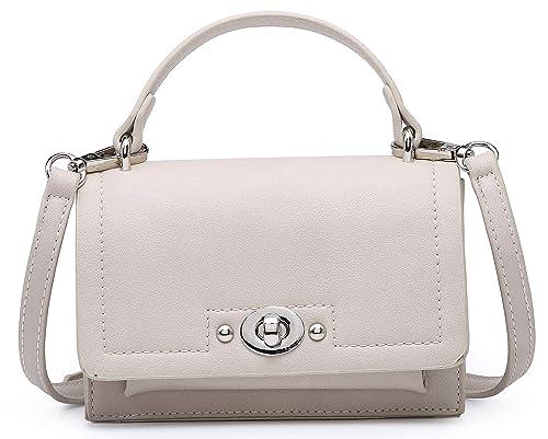 27b837b7c986 Top Handle Mini Tote Bag Crossbody Purse Small Crossbody Bag Women Shoulder  Bag