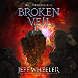 Broken Veil: Harbinger, Book 5