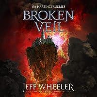 Broken Veil: Harbinger, Book 5