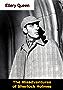 The Misadventures of Sherlock Holmes (English Edition)