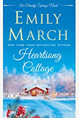 Heartsong Cottage: An Eternity Springs Novel Kindle Edition
