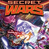 img - for Secret Wars (Collections) book / textbook / text book