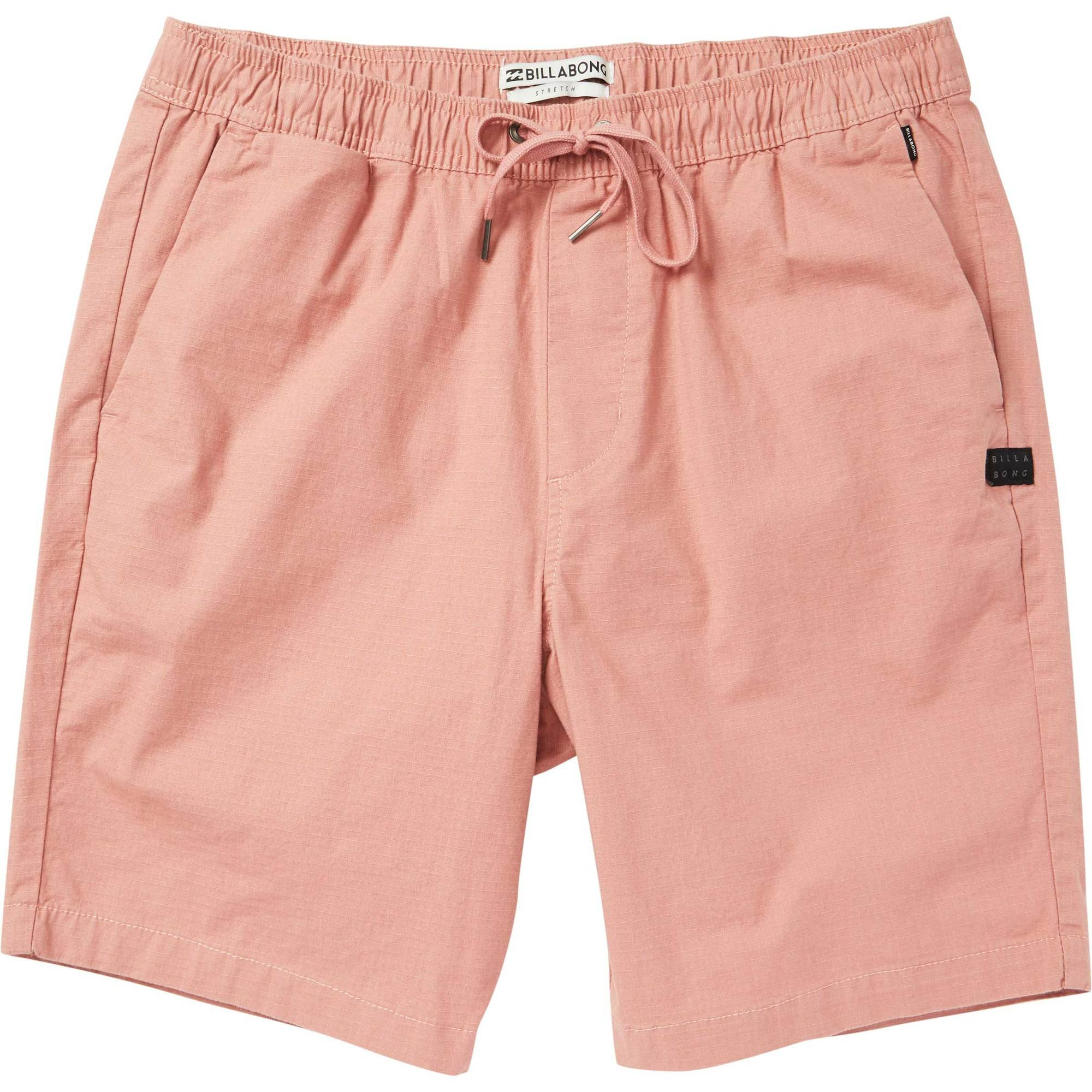 Billabong Men's Larry Layback Short, Ash Rose, M by Billabong (Image #1)