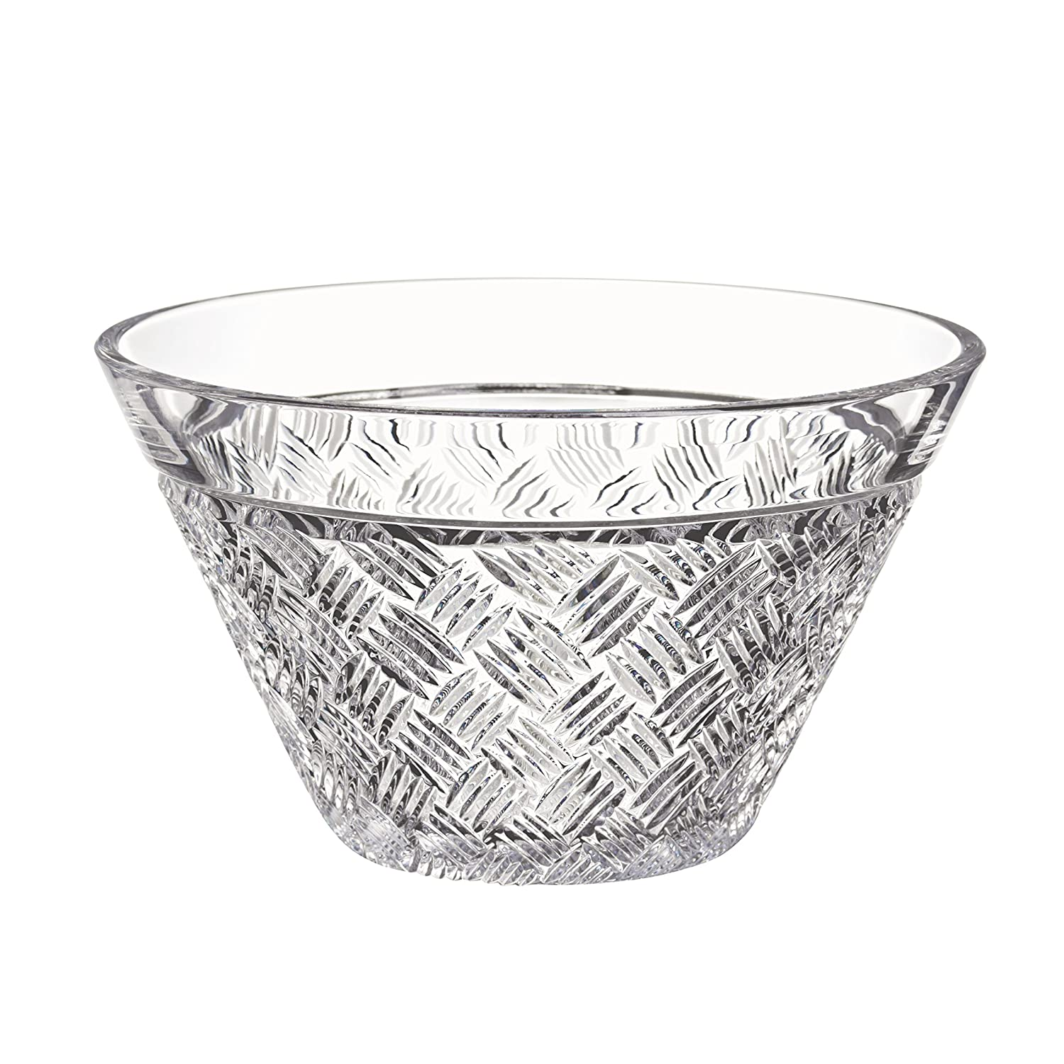 Amazon marquis by waterford versa bowl 11 inch home kitchen reviewsmspy