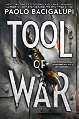 Tool of War (Ship Breaker Book 3) Kindle Edition
