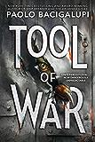 Tool of War (Ship Breaker Book 3)
