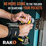 RAK Magnetic Wristband with Strong Magnets for