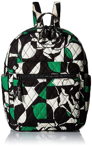 4b9bb9d78ba9 Amazon.com  Vera Bradley Women s Leighton Backpack  Shoes