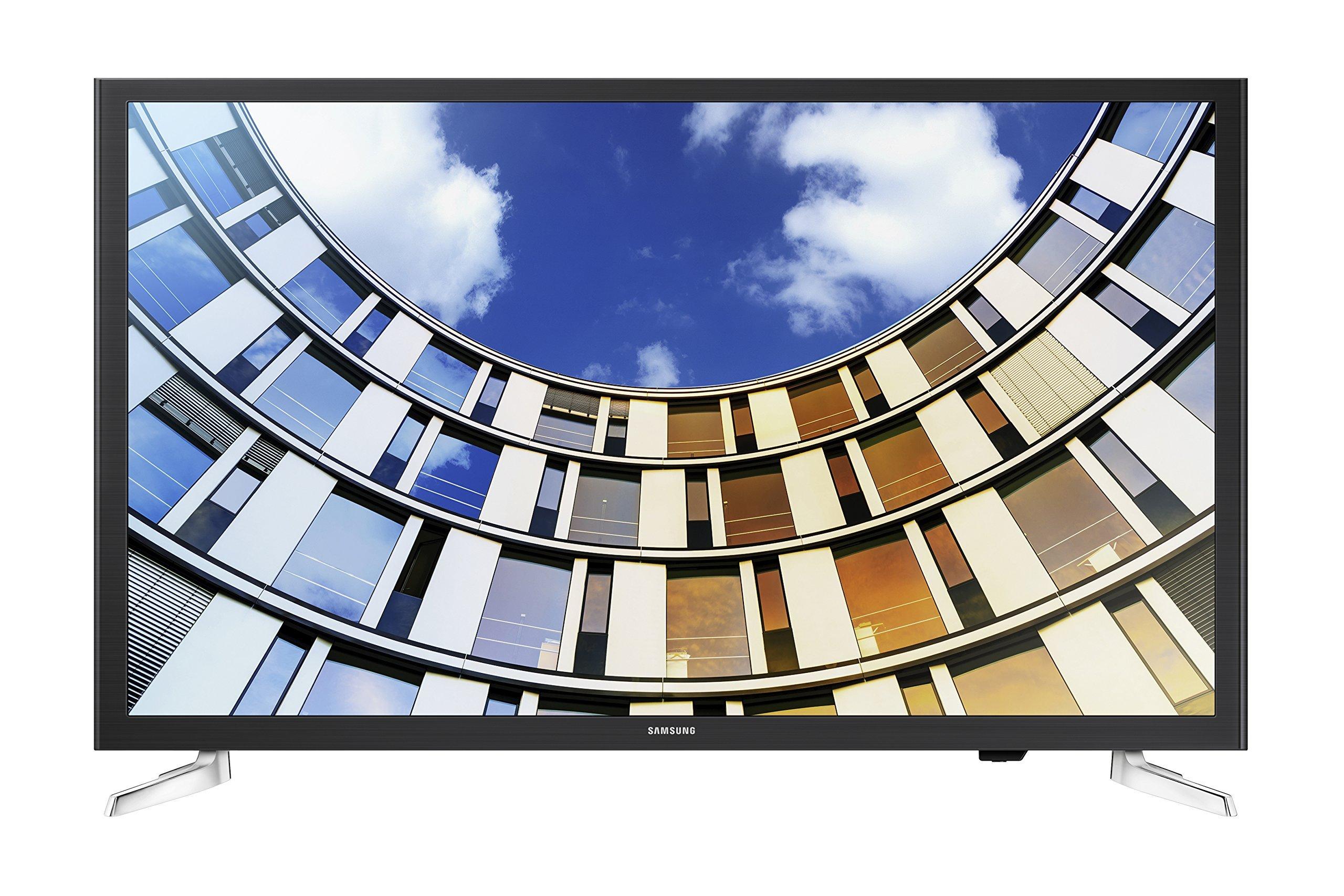 Samsung Electronics UN40M5300AFXZA Flat LED 1920 x 1080p 5 Series SmartTV 2017 (Certified Refurbished) 1